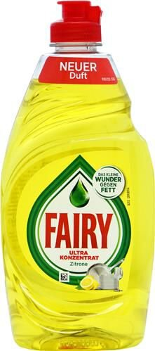Fairy płyn do naczyń Zitrone 450ml