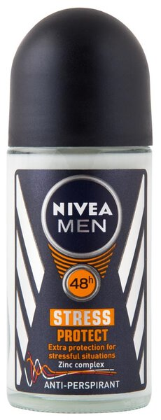 Nivea Men Stress Protect Dezodorant w kulce 50ml
