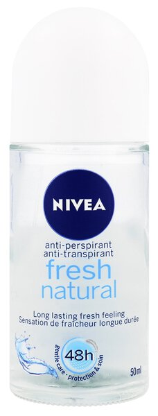 Nivea Women Fresh Natural Dezodorant w kulce 50ml