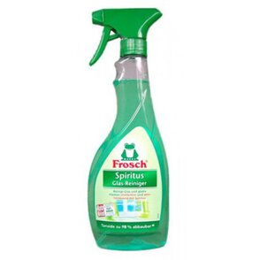 Frosch 500ml Spiritusreiniger płyn do szyb spray