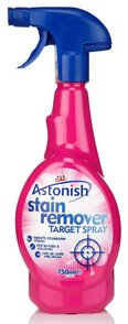 Odplamiacz Astonish Stain 750ml