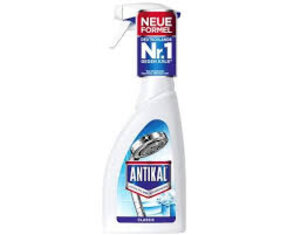 Antikal Classic Spray do łazienki 500ml