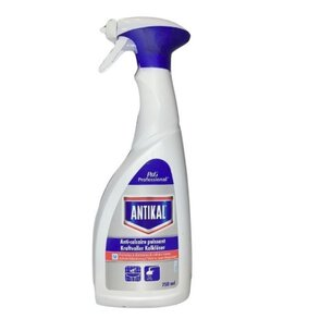 Antikal Professional Spray do łazienki 750 ml