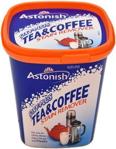 Astonish 350g Tea&Coffee usuwa osady