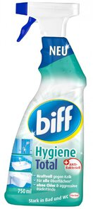 Biff Hygiene Total Spray antybakteryjny 750 ml