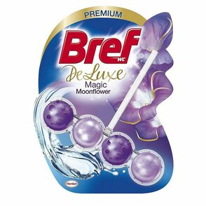 Bref Deluxe Magic Moonflower Zawieszka do WC 50g