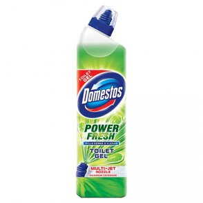 Domestos Power Fesh Lime-Limonka- 700ml