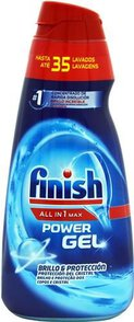 Finish 35 myć żel all in 1 MAX Original 700ml