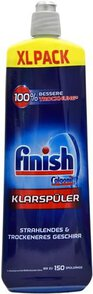 Finish nabłyszczacz do zmywarek 750ml