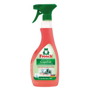 Frosch 500ml Fett-Entferner spray do kuchni