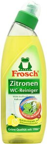 Frosch płyn do WC 750ml  Zitronen