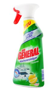 General 500ml Kuchenreiniger spray do kuchni