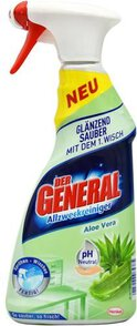 General 500ml spray uniwersalny Aloe Vera