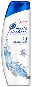 Head & Shoulders 2in1 Classic Clean Szampon 200 ml