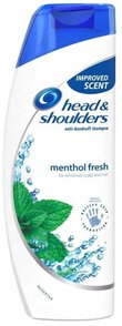 Head & Shoulders Menthol Refresh Szampon 200 ml