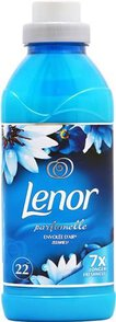 Lenor 22 płukania Ocean Escape 550ml