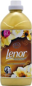 Lenor 42 płukania Golden Orchidee 1,05l