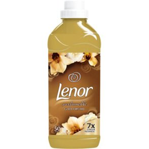 Lenor Gold Orchid Płyn do płukania 1,5l