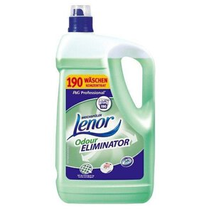 Lenor Professional Odour Eliminator Płyn do płukania tkanin 4,75l