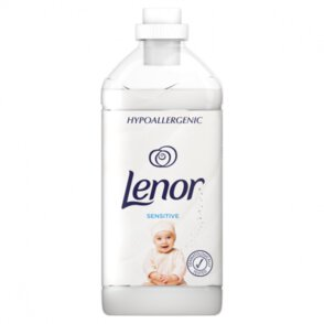 Lenor Sensitive Płyn do płukania tkanin 1,9 l
