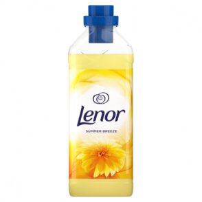 Lenor Summer Breeze Płyn do płukania tkanin 930 ml