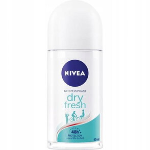 Nivea Women Dry Fresh Dezodorant w kulce 50ml