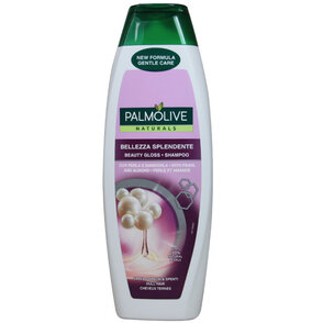 Palmolive Naturals Beauty Gloss Szampon 350 ml