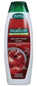 Palmolive Naturals Brilliant Colour Szampon 350 ml