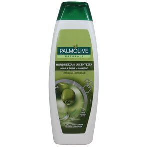 Palmolive Naturals Long & Shine Szampon 350 ml