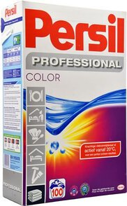 Persil Professional Color Proszek do Prania Kolor 100pr 6,5kg
