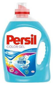 Żel do prania Persil Color Freshness by Silan 2,376l