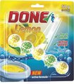 DONE Lemon zawieszka do wc kulki 50g